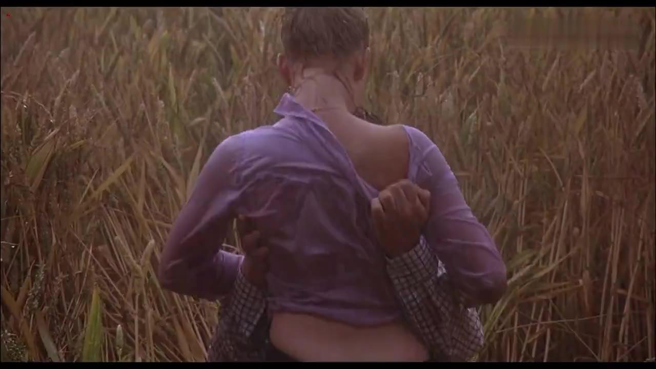 Scarlett Johansson sexy scene - Match Point