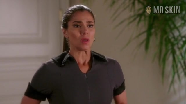 Roselyn Sanchez must watch clip from Devious Maids
