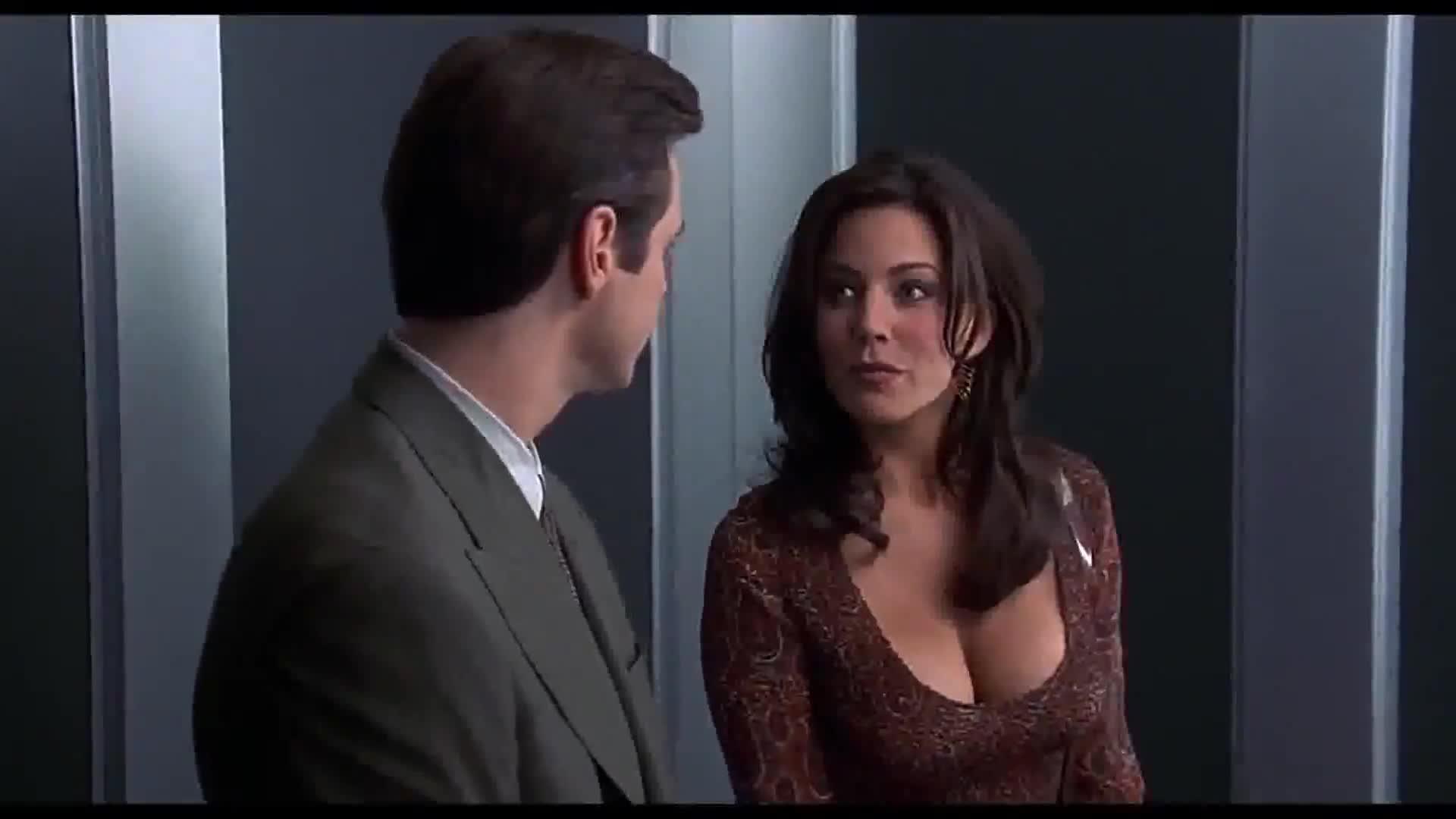 Krista Allen scene from Liar Liar