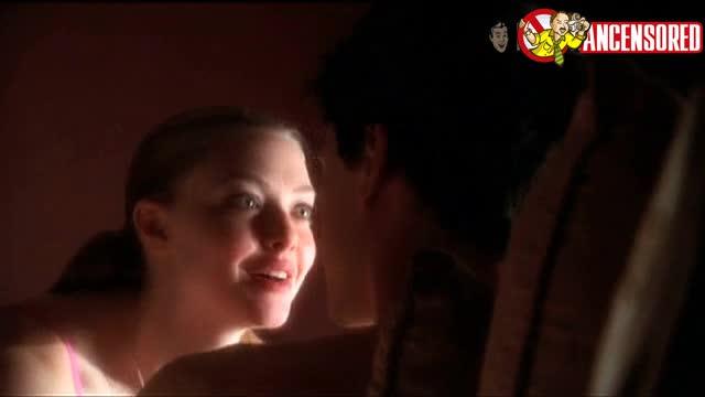 Amanda Seyfried screentime - House M D