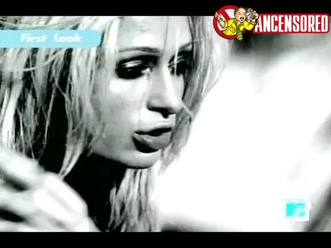 Paris Hilton screentime