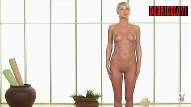 Playboy's Yoga with Sara Jean Underwood