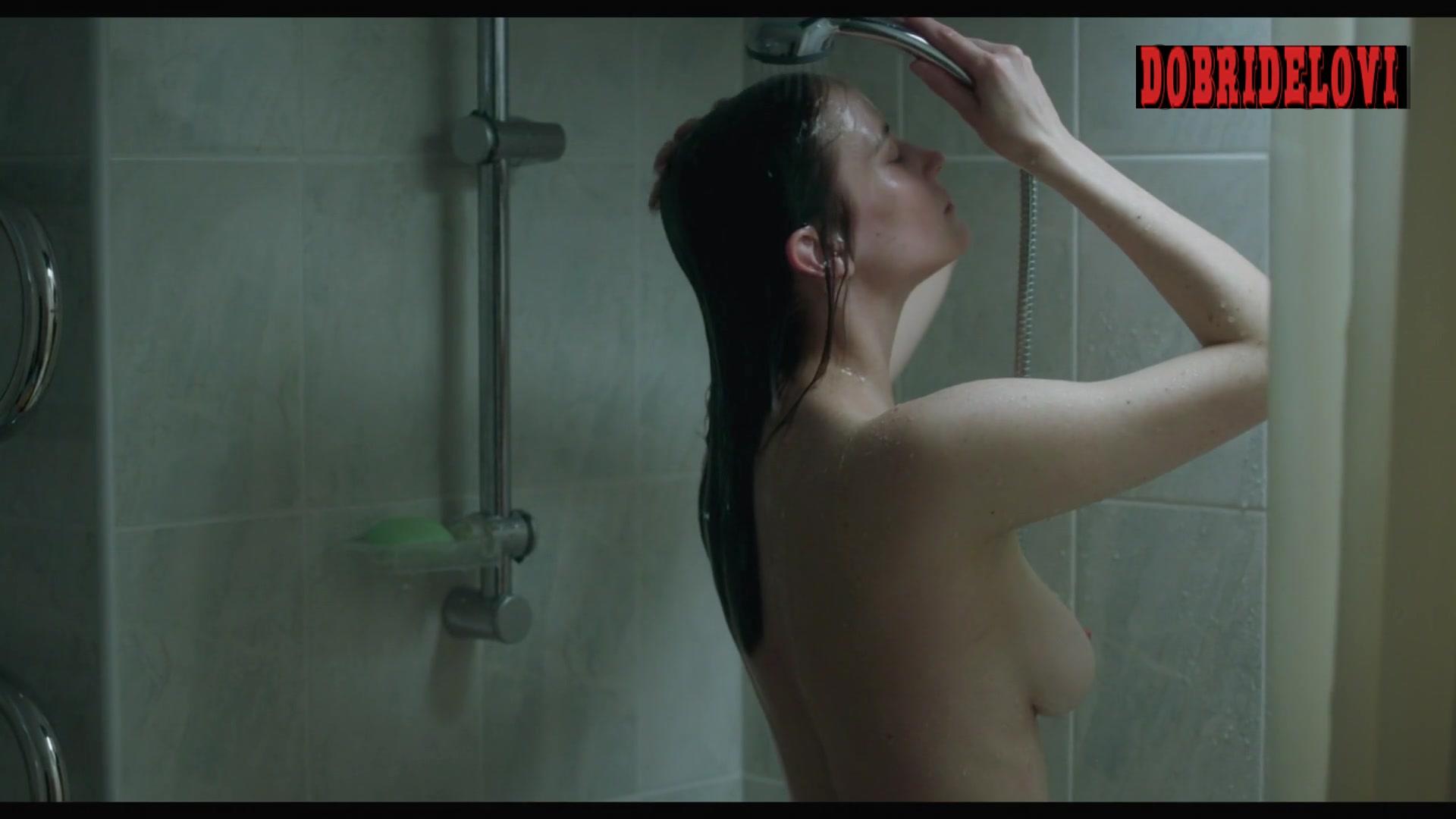 Eva Green shower scene from Proxima
