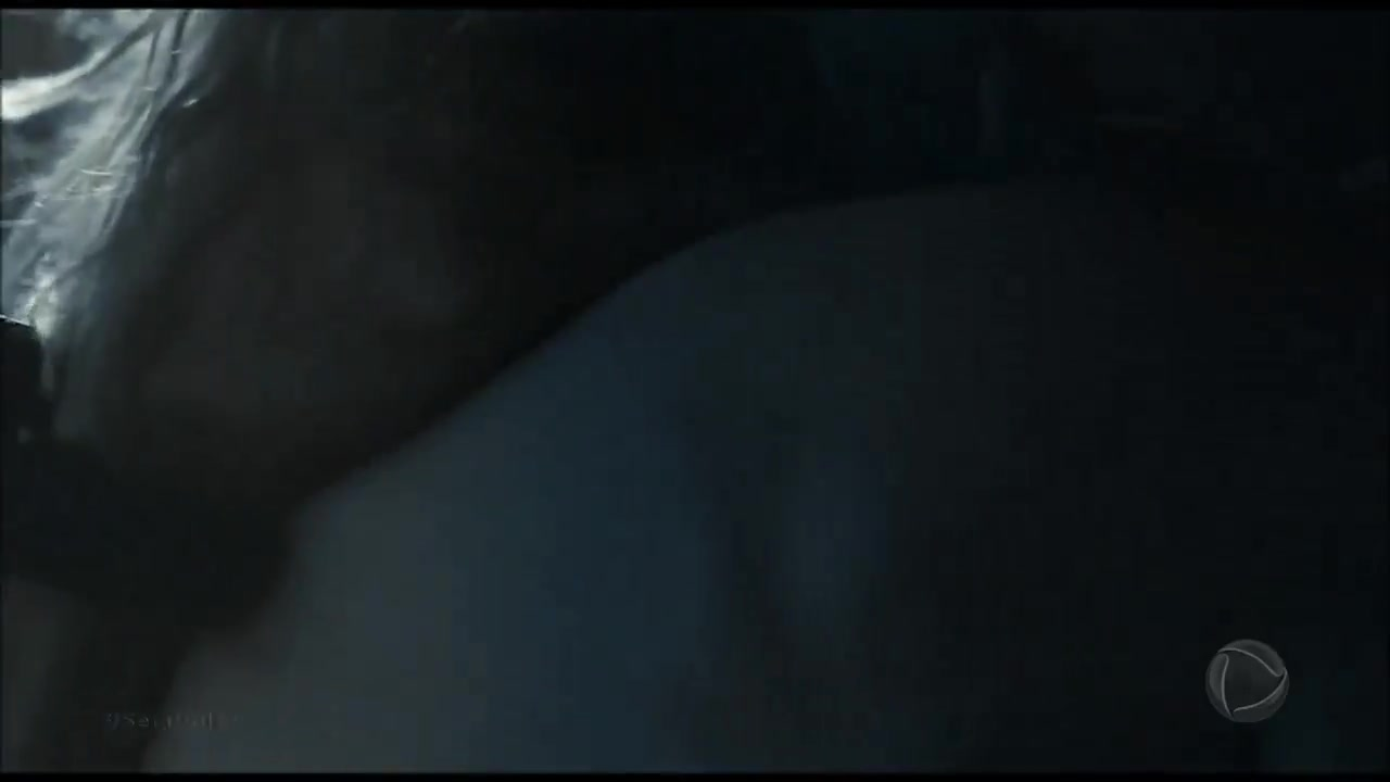Juliana Schalch sexy scene in sem volta