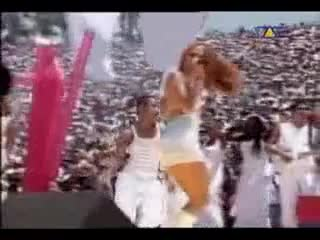 Jennifer Lopez screentime
