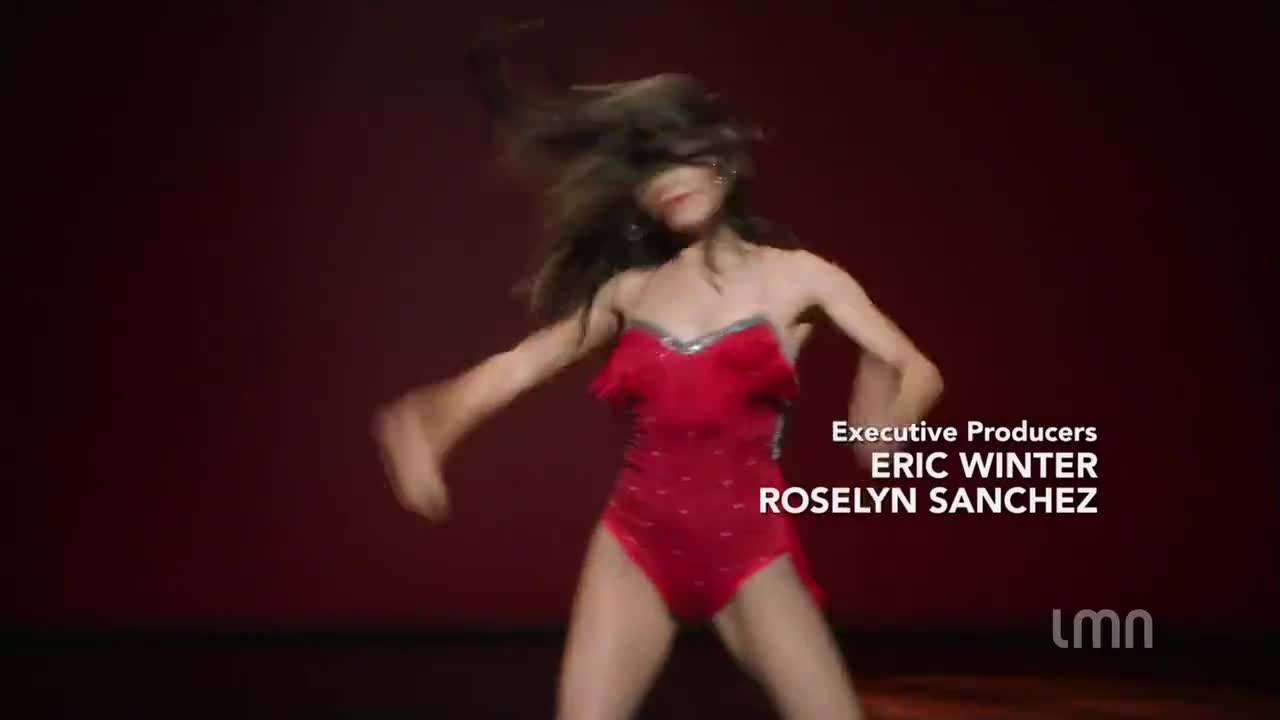 Roselyn Sanchez scene in death of a vegas showgirl