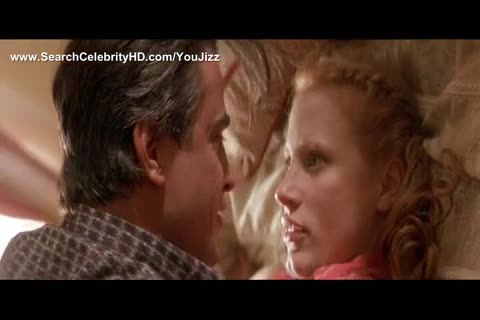 Jessica Chastain sexy scene from Jolene