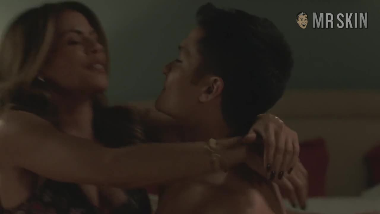 Lisa Vidal looks fantastic from Being Mary Jane