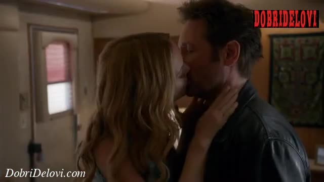 Heather Graham must watch clip - Californication