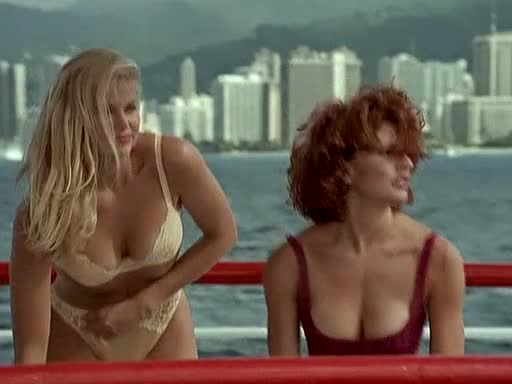 Stacy Kamano looks fantastic from Baywatch