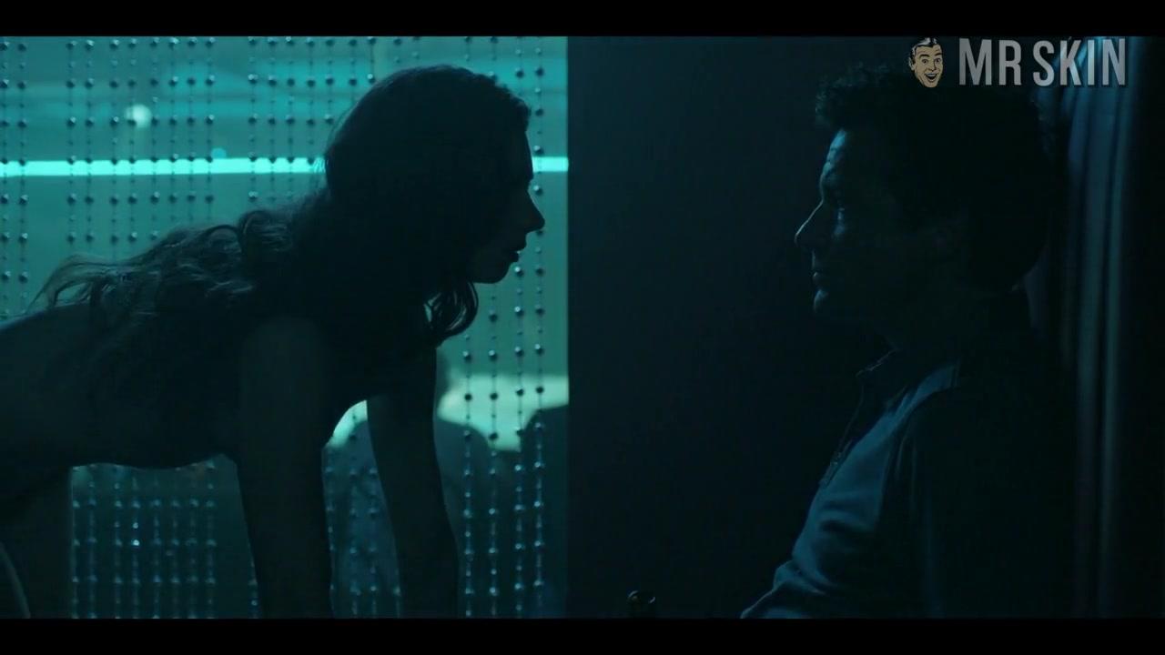 Quinn Cooke scene in ozark