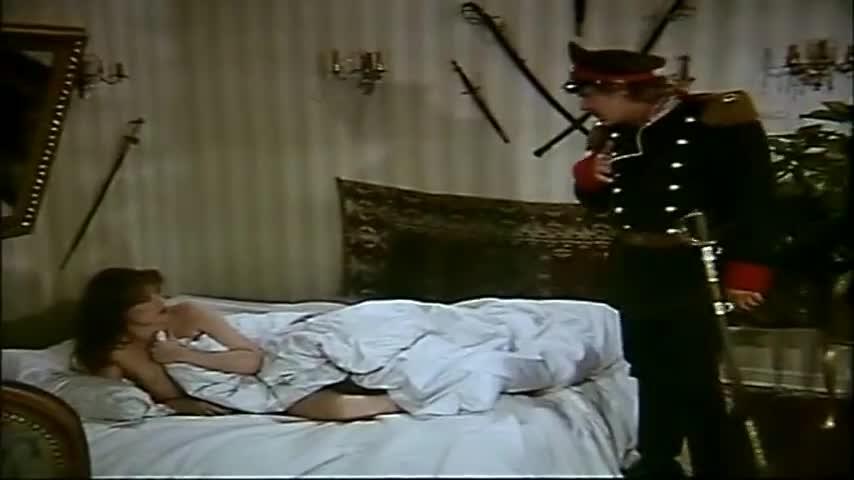 Uschi Karnat sexy scene from Josefine Mutzenbacher Wie sie wirklich war 4 Teil