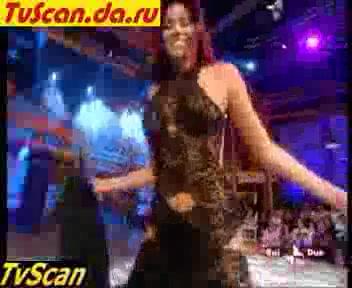 Aida Yespica screentime