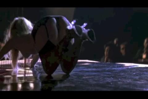 Jessica Chastain sexy scene
