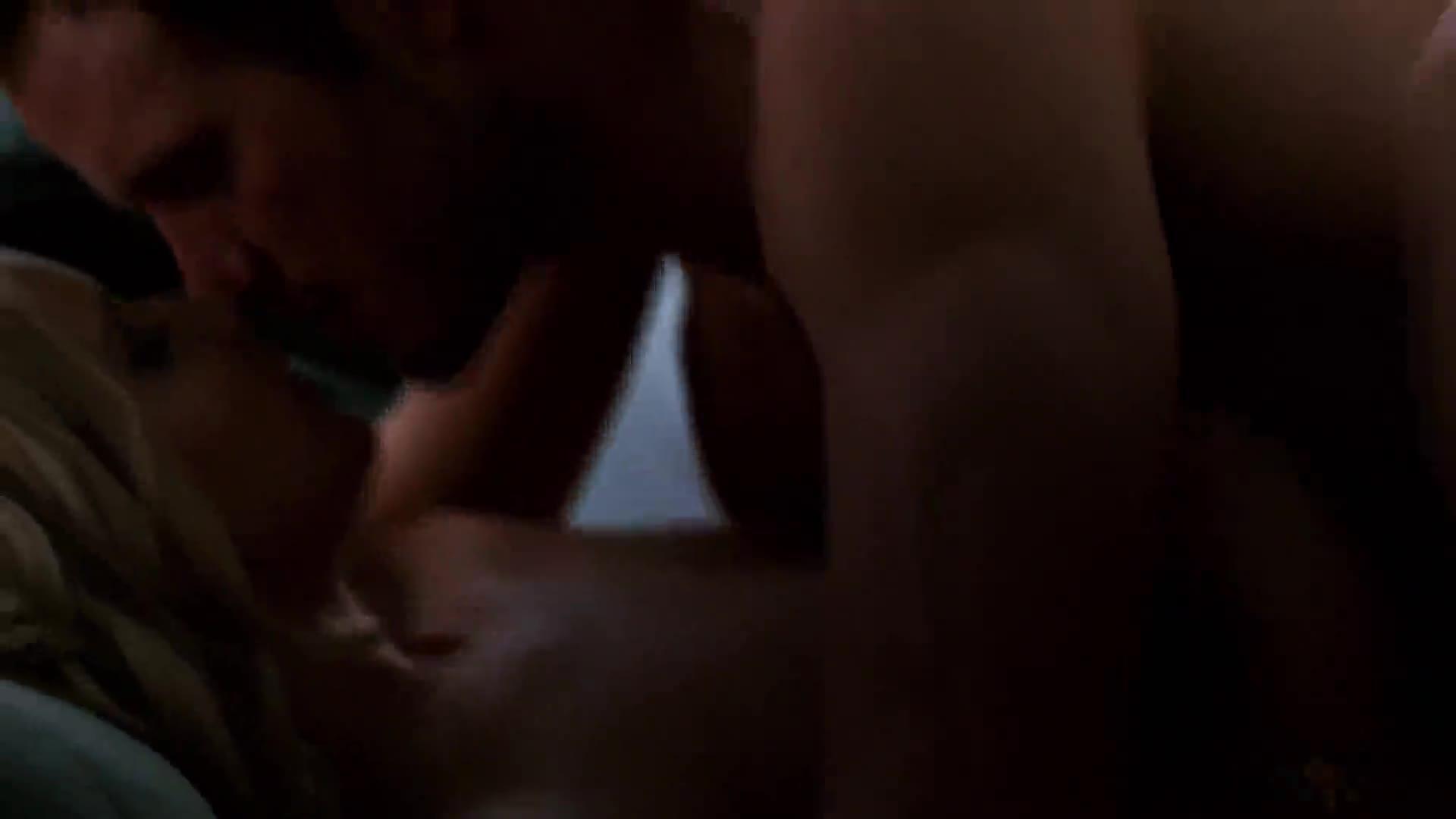 Jennifer Lawrence scene