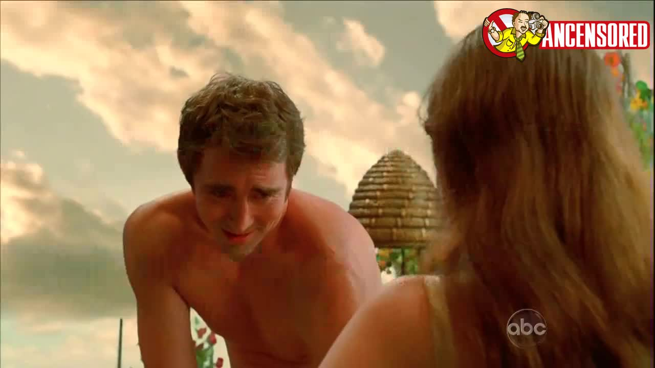 Anna Friel must watch clip from Pushing Daisies