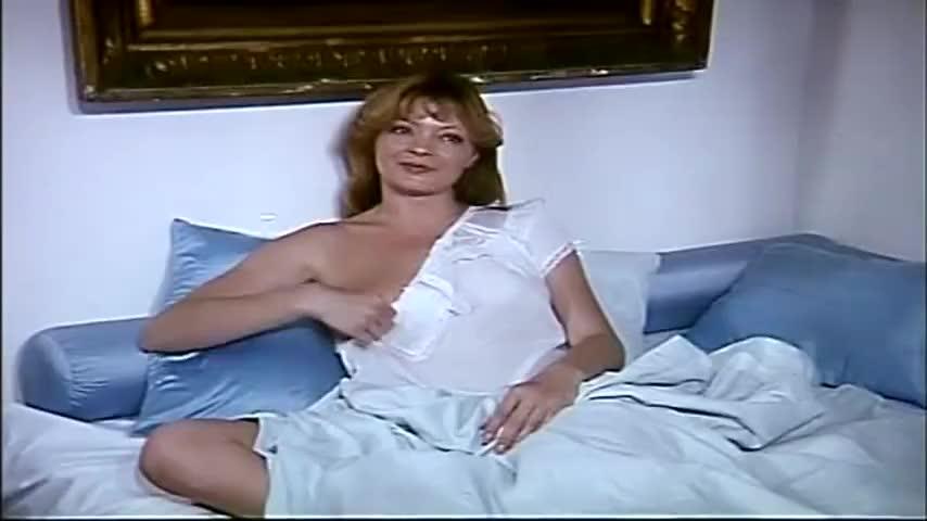 Uschi Karnat screentime from Josefine Mutzenbacher Wie sie wirklich war 4 Teil
