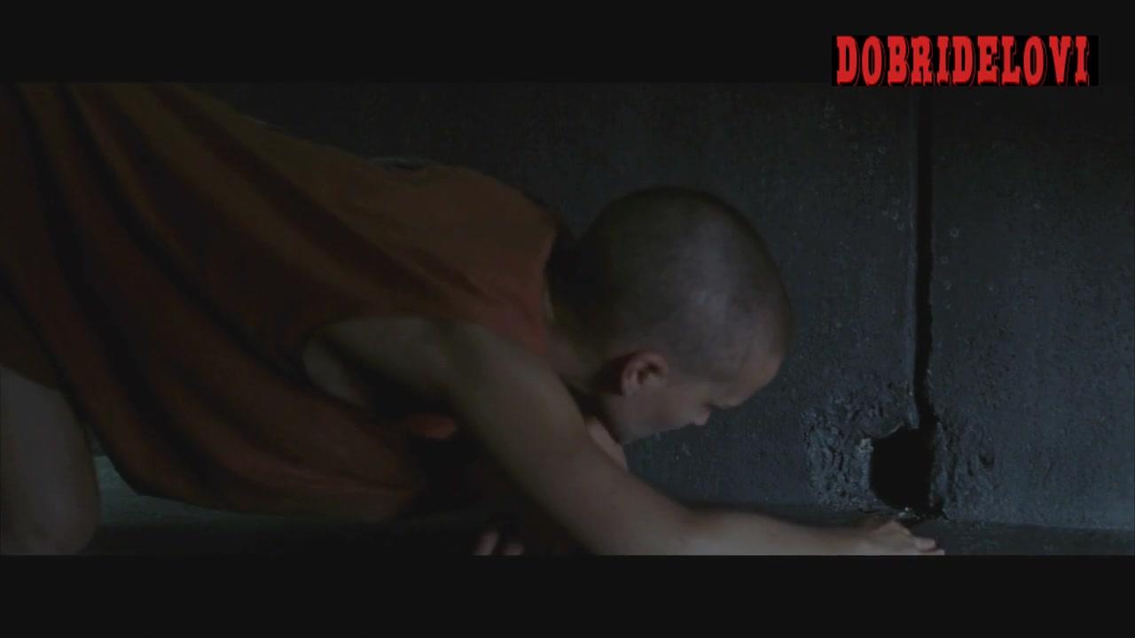 Natalie Portman nip slip in V for Vendetta