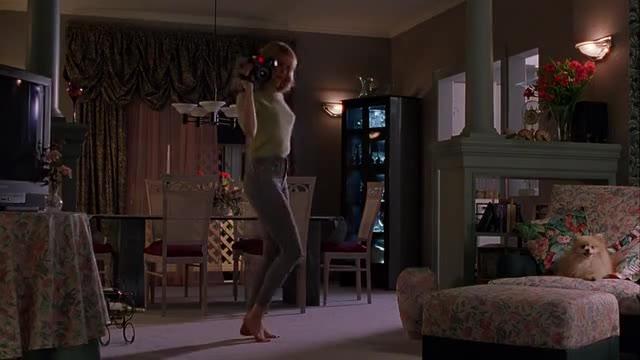 Nicole Kidman scene - To Die For