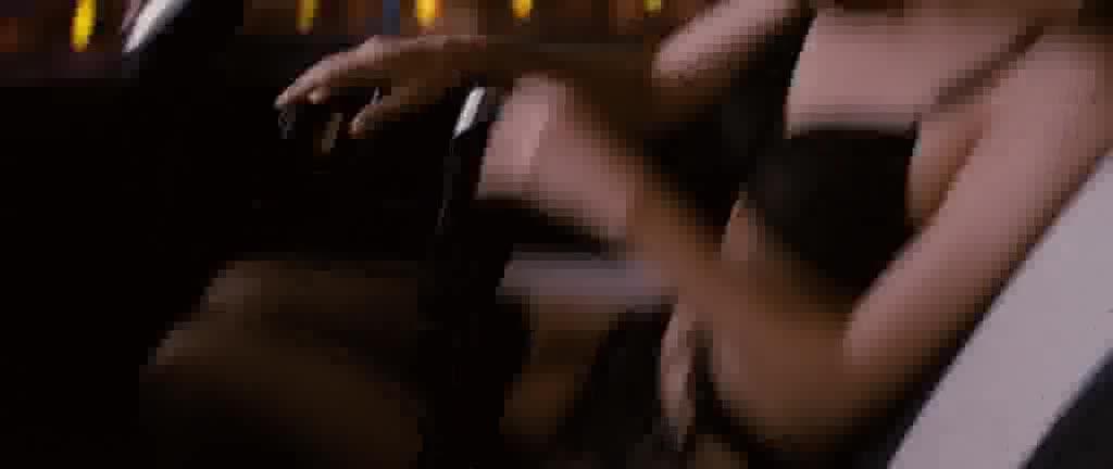 Rose Byrne looks fantastic - X Men First Class