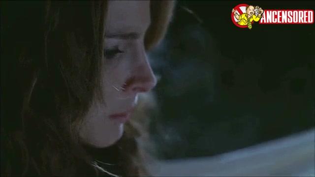 Liz Gallardo scene - M28