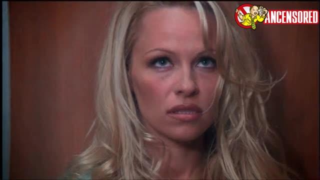 Pamela Anderson must watch clip - V I P
