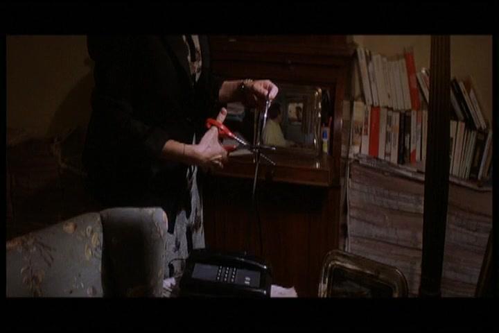 Monica Bellucci sexy scene - L Ultimo capodanno