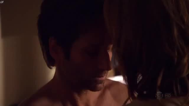 Eva Amurri screentime - Californication