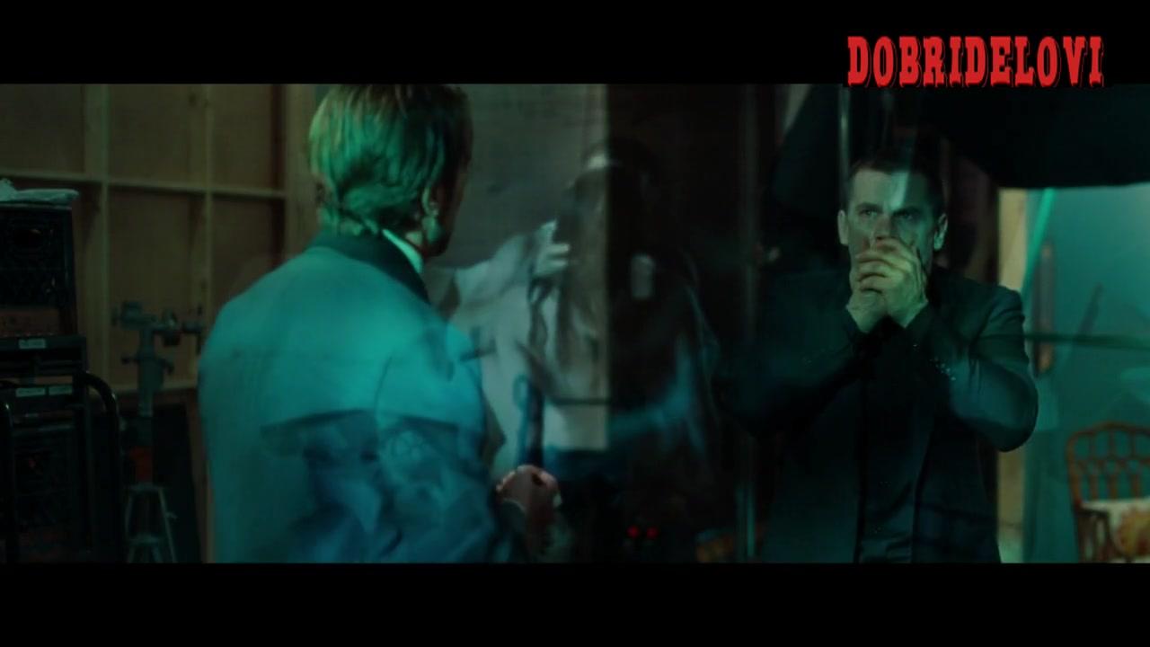 Josh Brolin finds he banged daughter Elizabeth Olsen