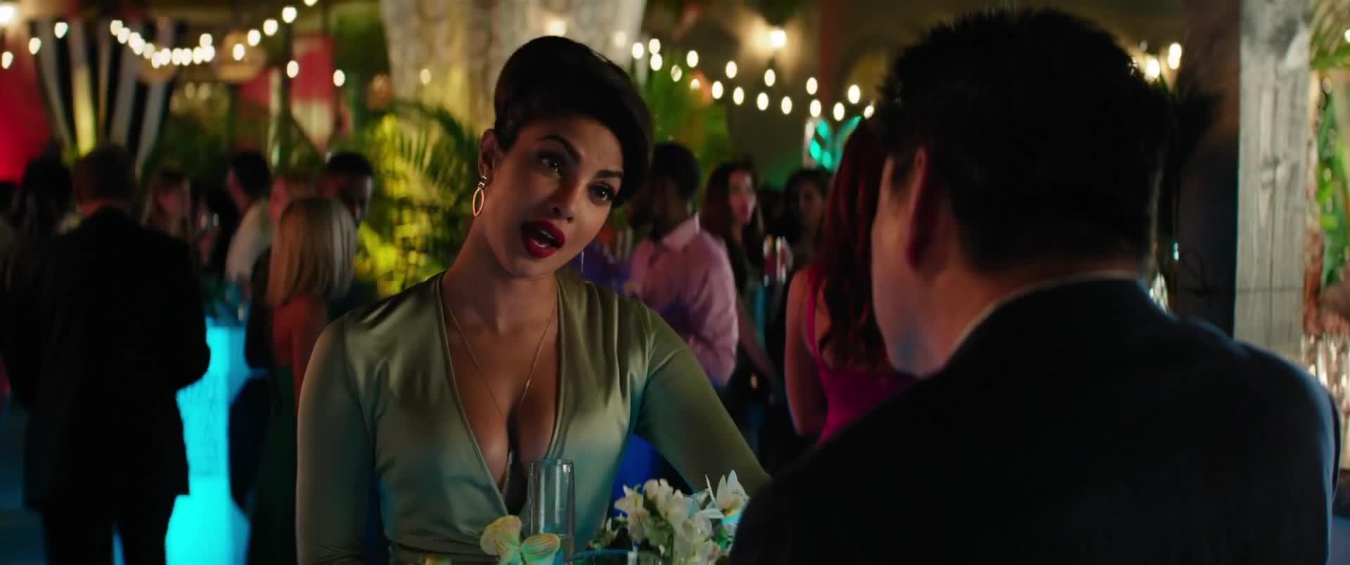 Priyanka Chopra must watch clip in baywatch 2017