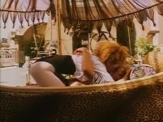 Nicole Kidman scene from Trendsetters