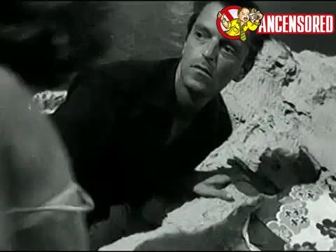 Brigitte Bardot scene