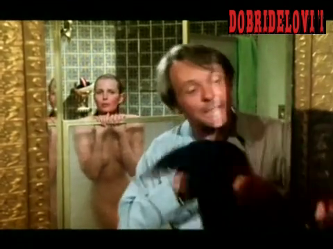 Bo Derek showering scene from A Change of Seasons