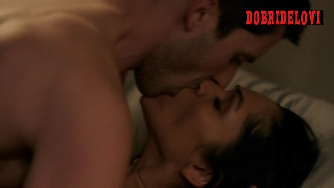 Lela Loren sex scene with Andy Bean