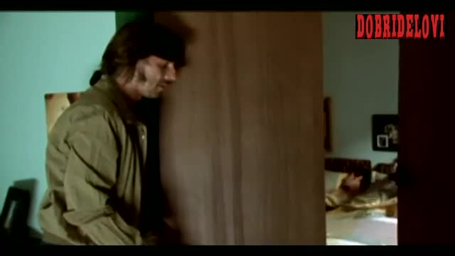 Watch Mercè Pons sleeping scene from Amor idiota video