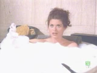 Debra Messing screentime from Will Grace