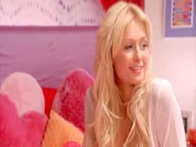Paris Hilton must watch clip
