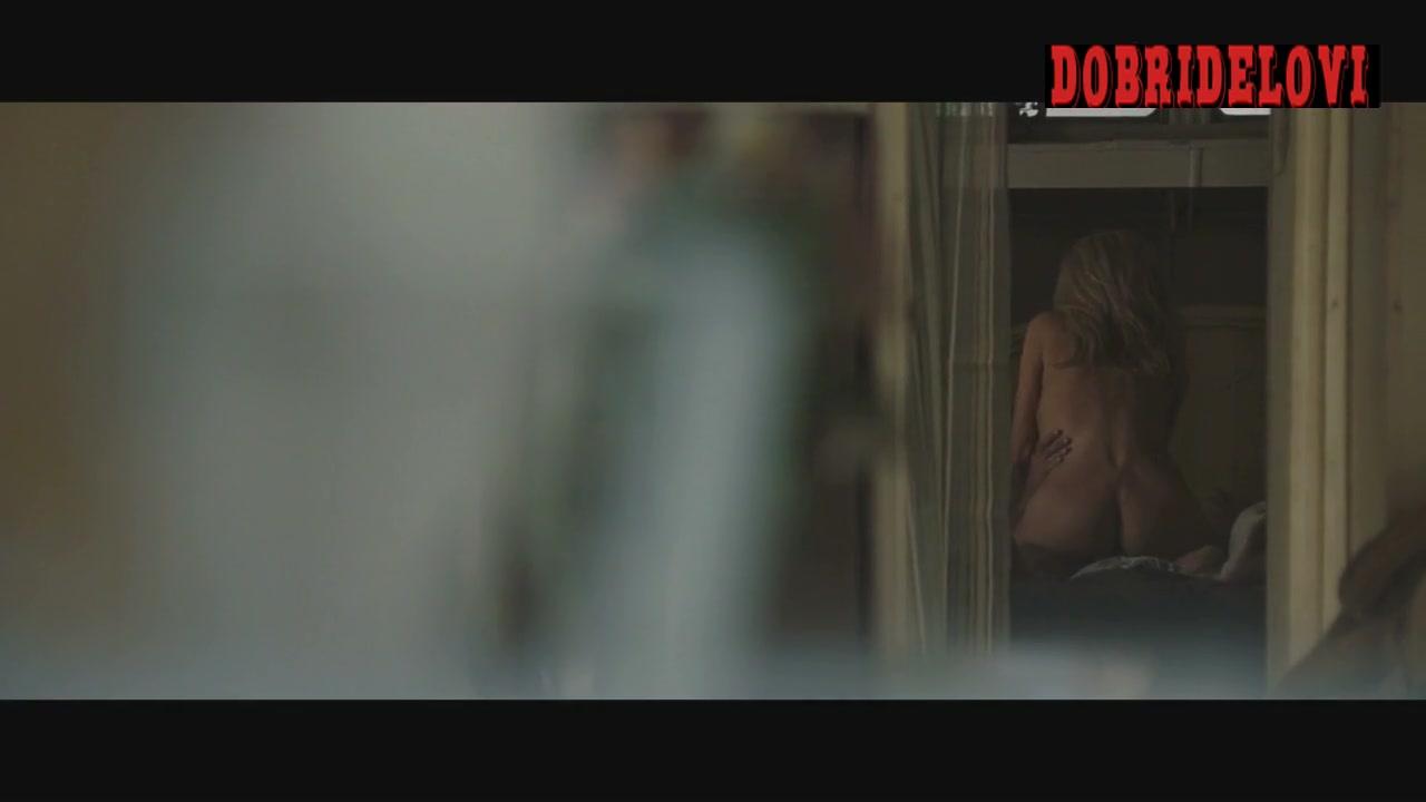 Kim Basinger rides dude with Jennifer Lawrence peeping