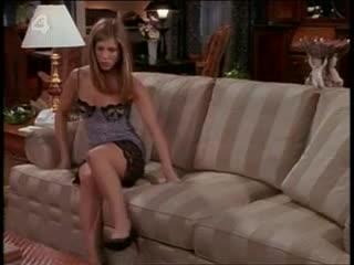 Jennifer Aniston must watch clip from Friends