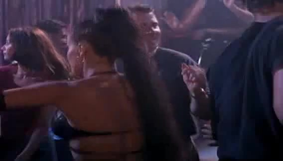 Carmen Electra must watch clip - Baywatch