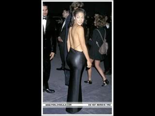 Jennifer Lopez looks fantastic