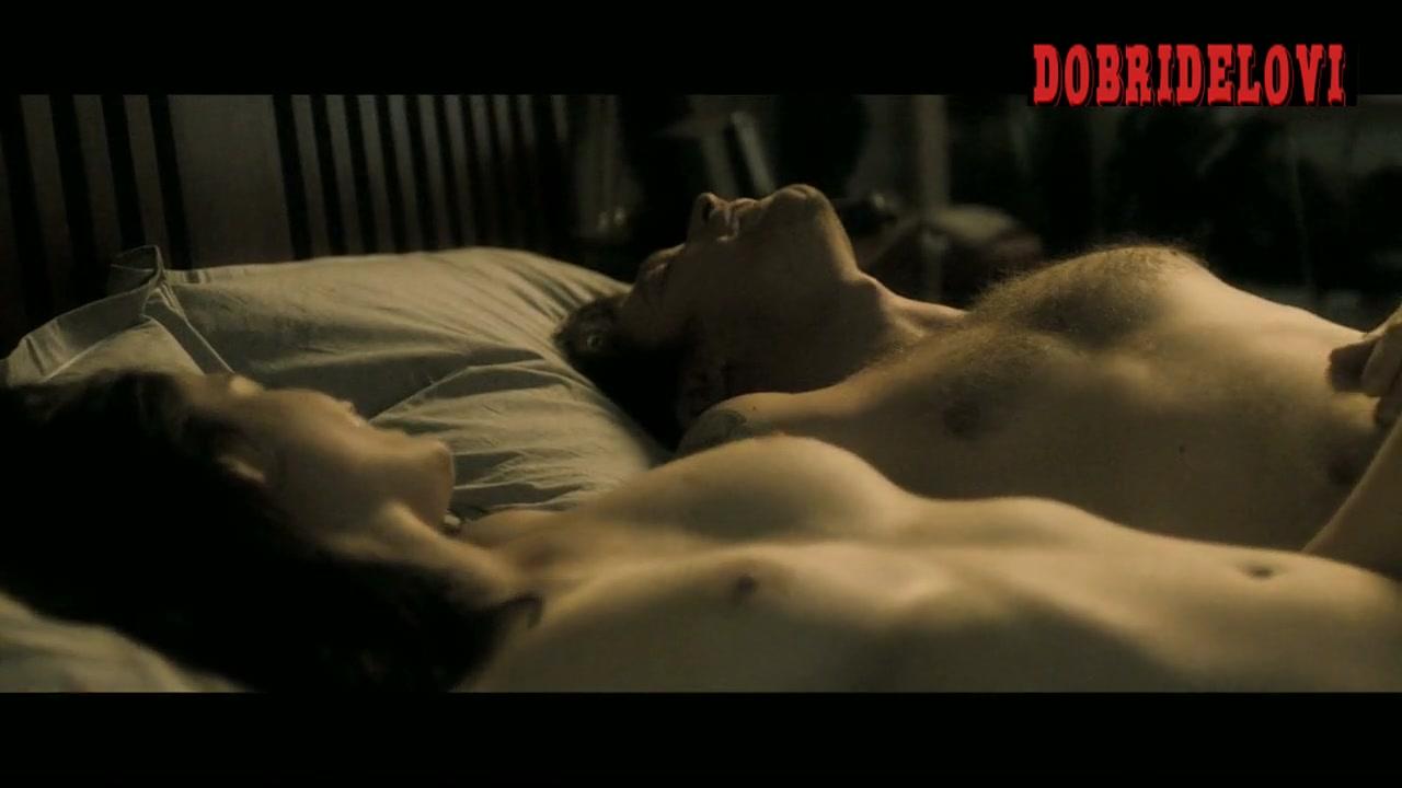 Eva Green sex scene with Ewan mcgregor from Perfect Sense