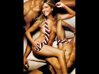 Jennifer Aniston screentime