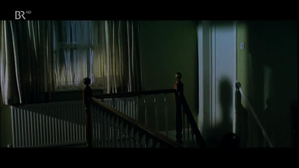 Nicole Kidman sexy scene in Birthday Girl