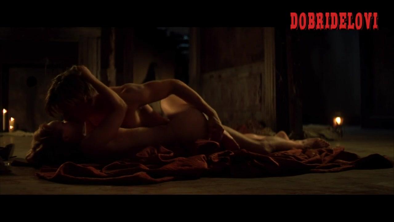 Rachel McAdams sex on floor scene from The Notebook