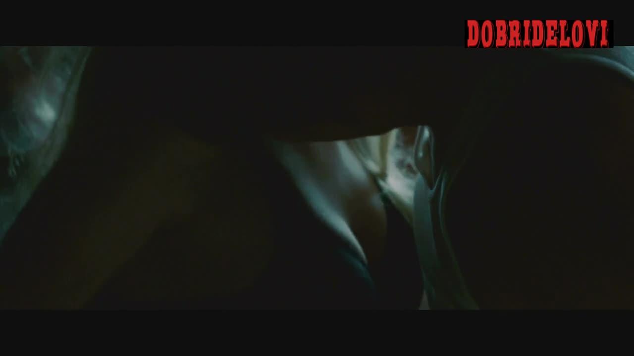 Amanda Seyfried undressing for Channing Tatum scene from Dear John