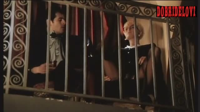 Watch Laura Dean theater box scene from Emmanuelle 7 video