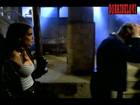 Katie Holmes forced to strip scene from Disturbing Behavior