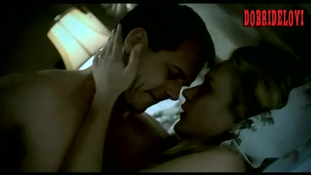 Chloë Sevigny missionary sex scene from Big Love