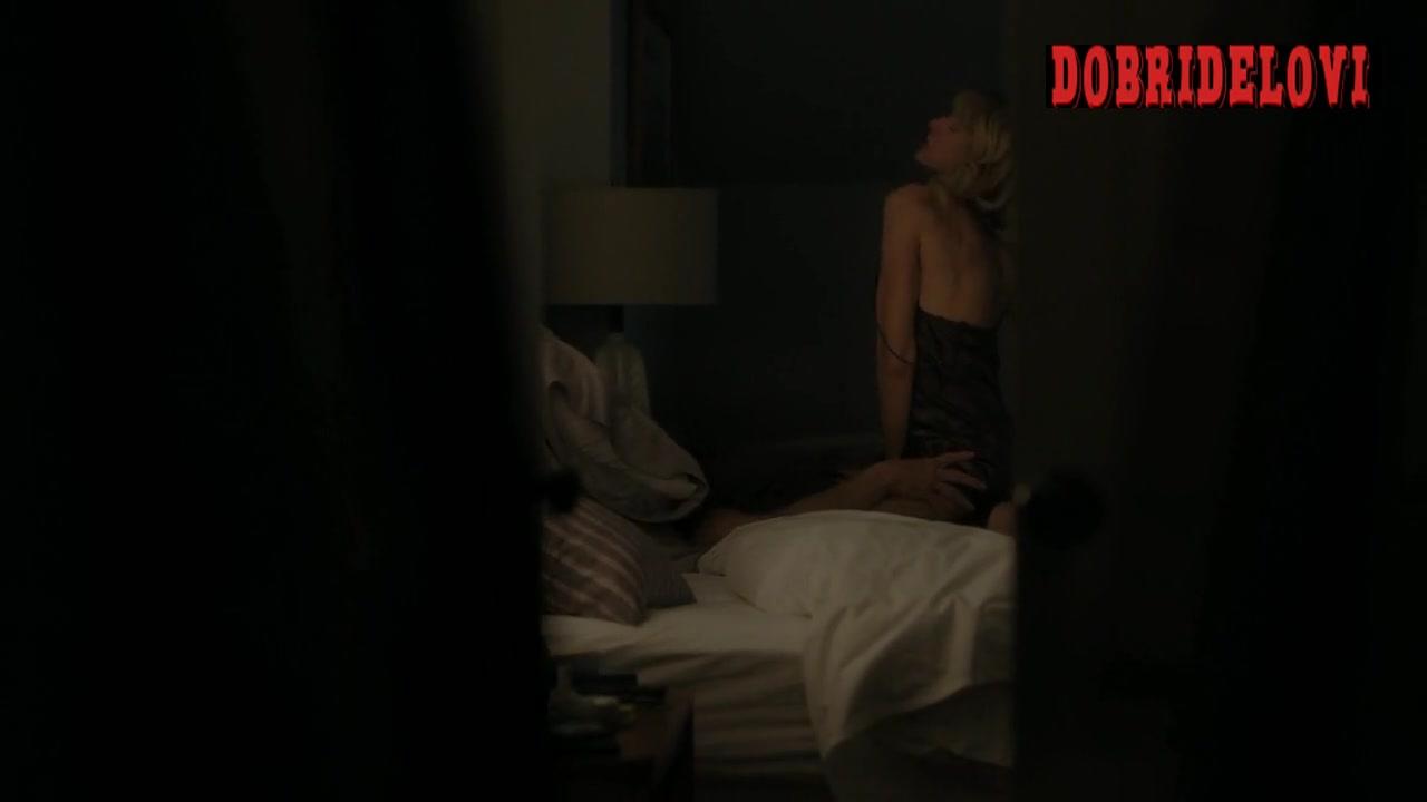 Naomi Watts cowgirl sex scene from Gypsy